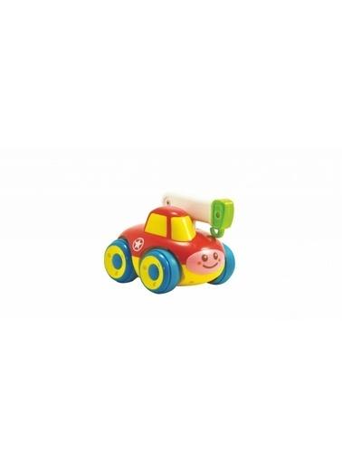 Prego Prego Toys 2006 Minik Mühendis Renkli